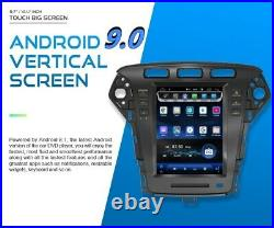 10.4 Android 9.0 Opel Astra J/vauxhall Holden Radio Tesla Auto Gps Car Wifi Sd
