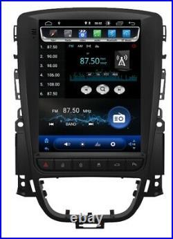 10.4 Android 9.0 Opel Astra J/vauxhall Holden Radio Tesla Gps Car Wifi Sd 2gb
