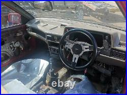 1989 astra gte project
