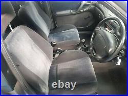 1996 Vauxhall Astra Mk3