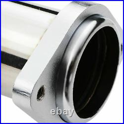 200 Cell Cpi Sports Pre Cat Exhaust Downpipe Vauxhall Opel Astra Mk4 Mk5 Vxr Gsi