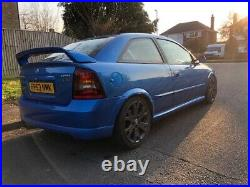 2004 Astra GSI turbo 300+BHP Very Fast, VXR, ST