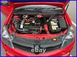 2009 Vauxhall Astra Vxr