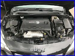 2015 VAUXHALL ASTRA GTC SRi CDTi 2.0 Diesel Coupe 3DR Manual 96k MOT FSH CAT N