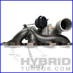 350bhp+ MDX611 Stage 3 Hybrid Turbo for Vauxhall Astra Z20LE GSI VXR SRI VXR220
