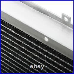 40mm HIGH FLOW ALLOY RADIATOR FOR VAUXHALL OPEL ASTRA MK5 H 1.3 1.7 1.9 CDTI VXR