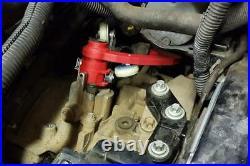 4H-Tech M32 Q Shortshifter for Vauxhall Opel Astra H MK5 VXR Z20LEH (2006-12)