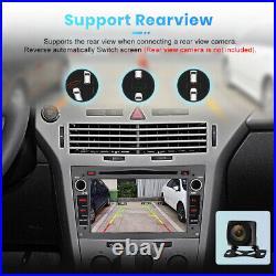 7 2Din Car Stereo Radio GPS Sat Nav DAB For Vauxhall Opel Astra Corsa Zafira