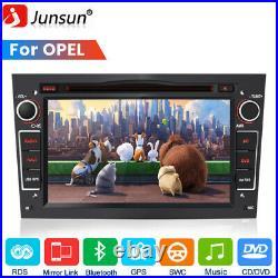 7 Car Stereo DVD Radio GPS Sat Nav DAB+ RDS For Vauxhall/Opel Corsa C/D Meriva
