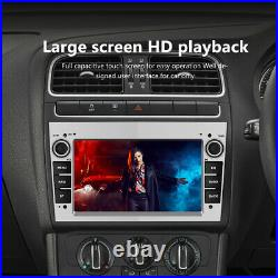 7 Car Stereo Radio Bluetooth GPS NAVI Android For Opel Vauxhall Astra H Corsa