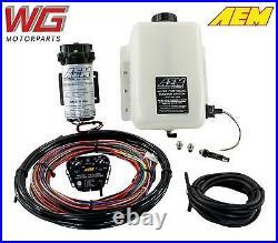 AEM V2 1 Gallon Water Meth Injection Kit (WMI) for Vauxhall Astra H VXR MK5 2.0T