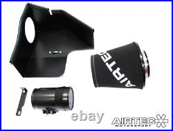 Airtec Induction Kit Without Hose for Vauxhall Opel Astra J GTC VXR 2.0T A20NFT