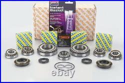 Alfa Romeo, Fiat, Opel, Vauxhall M32 M20 Uprated Snr Gearbox Kit 7 Bearings & Seals