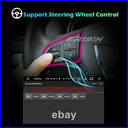 Android 10.0 Car Stereo Sat Nav for Vauxhall Antara Corsa Vectra C Zafira B 3-UI