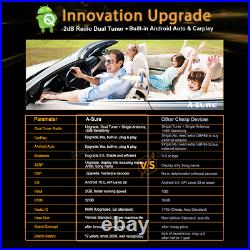 Android 10.0 Stereo Vauxhall Opel Astra Corsa Vectra Car DVD DAB+ GPS Sat Nav