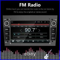 Android car radio GPS for VAUXHALL Opel Corsa Antara Astra Vectra Meriva +camera