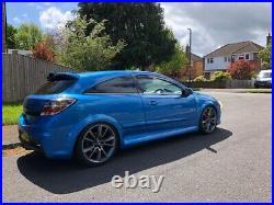 Astra VXR Arden Blue 300 BHP CHEAP, ST ETC