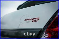 Astra VXR Nurburgring