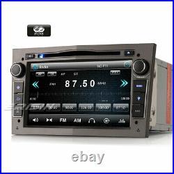 Car Stereo BT DAB+GPS Navi Opel Vauxhall Antara Vectra Astra Corsa Meriva Zafira