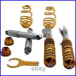 Coilovers Suspension Springs Kit 1998-2004 for Opel Vauxhall Astra G MK4