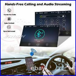 DAB+Android 10 Car Stereo Sat Nav CD Vauxhall Vectra Astra Corsa C Zafira Meriva