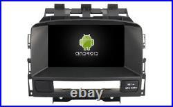 DVD Gps Navi Bt Android 10.0 Dab+ Carplay Vauxhall Opel Cascada Astra J K6974
