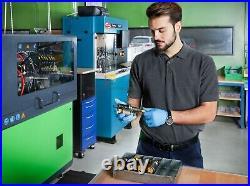Einspritzdüse Injektor OPEL Astra Meriva Zafira 1,7 CDTI 5821102 8-97376270