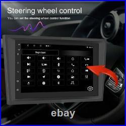For Vauxhall Corsa C/D Antara Astra H 7 Car Stereo Radio Player GPS SAT NAV BT