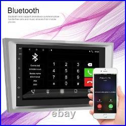 For Vauxhall Corsa C/D Antara Astra H 7 Car Stereo Radio Player GPS SAT NAVI BT