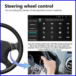 For Vauxhall OPEL VECTRA ANTARA ASTRA COMBO CORSAD Car Stereo 2Din Radio Android