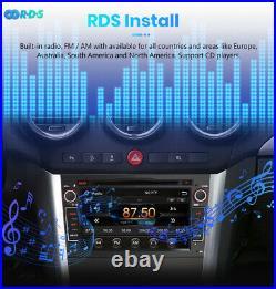 For Vauxhall/Opel Astra Corsa Vectra 7 DVD Player GPS Sat Nav radio DAB+ BT RDS