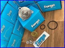 Forge Motorsport Recirculation Valve Vauxhall/Opel Astra G or H type Z20LET/H