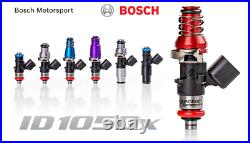 Injector Dynamics ID1050x Vauxhall Astra VXR / OPC / Z20LET / GSI / Coupe (4)