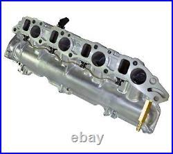 Inlet Intake Manifold Vauxhall Astra H Vectra C Zafira B 1.9 16v 150bhp Z19dth