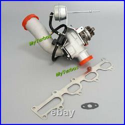 K04-049 Half Turbo for Opel /Vauxhall Astra & Zafira 2.0 Turbo OPC Z20LEH 240Hp