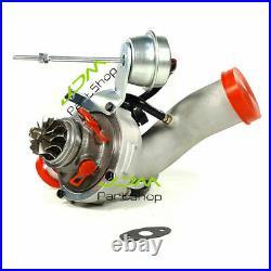 K04-049 Turbo For Opel / Vauxhall Astra Zafira B 2.0T Z20LEH 240HP 5304 988 0049