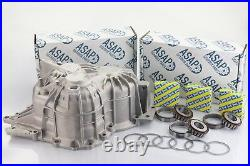 M32 / M20 Gearbox End Case & Bearing Upgrade Kit 3 x 62mm Uprated Bearings