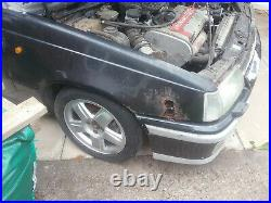 Mk2 astra GTE genuine 16v project spares repair c20xe vauxhall f20 1991