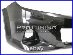 OPC Design whole Front bumper For Opel / Vauxhall Astra H TwinTop GTC 04-10
