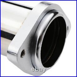 Pre Decat De Cat Exhaust Downpipe For Vauxhall Opel Astra Mk4 Mk5 G H Vxr Gsi