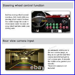 RADIO SWC for VAUXHALL Opel Corsa/Antara/Vectra/Meriva/Zafira DAB+ GPS sat nav