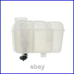 Radiator Coolant Expansion Tank with Sensor for Vauxhall Astra J/MK VI Cascada