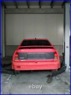 Rare & Genuine MATTIG Vauxhall ASTRA / OPEL Kadett Full WIDE Arch Sport Body Kit