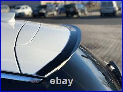Spoiler Extension/cap For Opel/vauxhall Astra K Opc-line/vx-line (2015-2019)