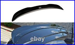Spoiler Extension/cap/wing For Vauxhall/opel Astra H Vxr (2005-2010)