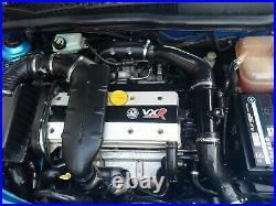 Stunning vauxhall astra vxr 2.0T 55k full service history