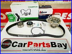 TIMING BELT KIT AND WATER PUMP FOR VAUXHALL ASTRA J 1.7 CDTi MK6 2010 2015