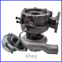 Turbocharger For Opel Astra H Combo C 1.7CDTI 98102364 TD03 74Kw 100HP Z17DTH
