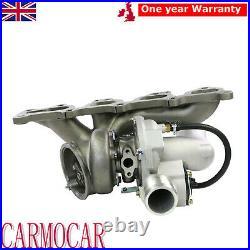 Turbocharger K04-049 For Opel Vauxhall Zafira B Astra 2.0 Turbo 240HP Z20LEH