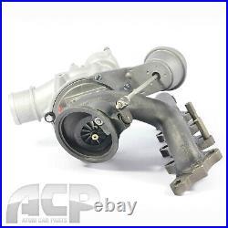 Turbocharger for Vauxhall Astra, Corsa, Insignia, Meriva 1.6, Turbo, VXR